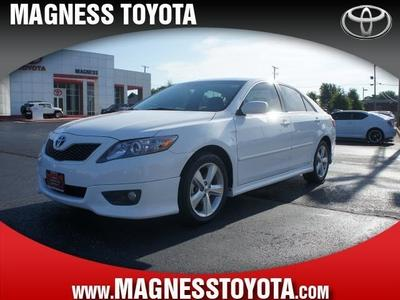 2011 Toyota Camry SE Sedan for sale in Harrison for $17,975 with 36,700 miles.