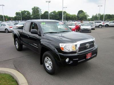 2011 Toyota Tacoma Access Cab Extended Cab Pickup for sale in Cicero for $26,995 with 21,557 miles.