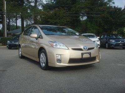 2011 Toyota Prius III Hatchback for sale in Virginia Beach for $19,990 with 62,107 miles.