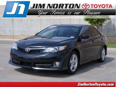 2013 Toyota Camry Sedan for sale in Tulsa for $23,893 with 24,230 miles.