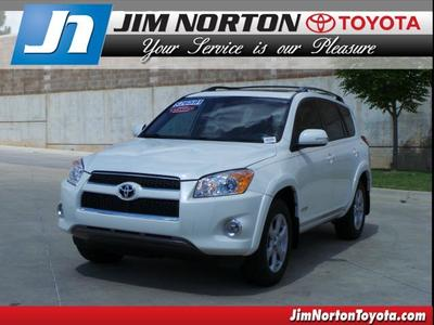 2012 Toyota RAV4 Limited SUV for sale in Tulsa for $24,593 with 21,107 miles.