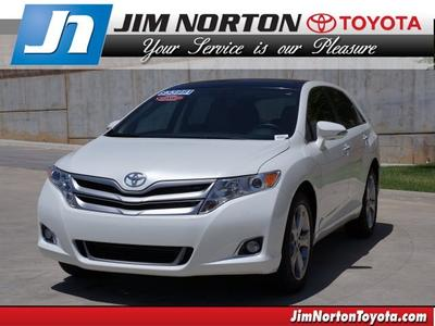 2014 Toyota Venza SUV for sale in Tulsa for $30,993 with 14,162 miles.
