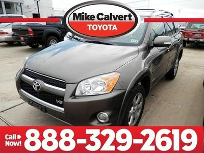 2012 Toyota Highlander Base SUV for sale in Houston for $29,991 with 45,324 miles.