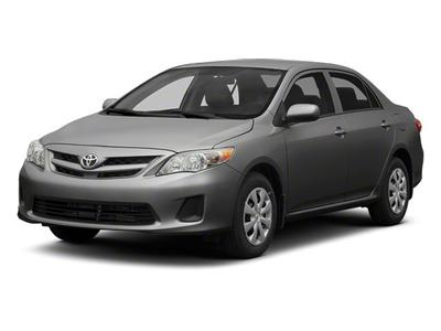 2013 Toyota Corolla LE Sedan for sale in Conroe for $15,999 with 33,989 miles.