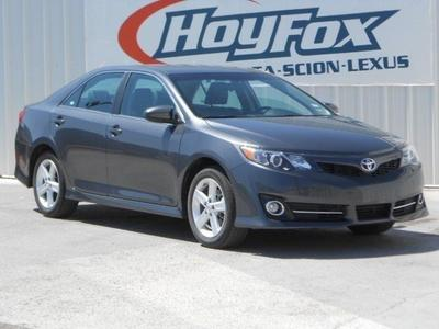 2014 Toyota Camry Sedan for sale in El Paso for $25,995 with 18,148 miles.