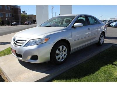 2011 Toyota Camry LE Sedan for sale in Twin Falls for $17,980 with 21,311 miles.