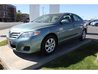 2011 Toyota Camry LE Sedan for sale in Twin Falls for $17,980 with 36,229 miles.