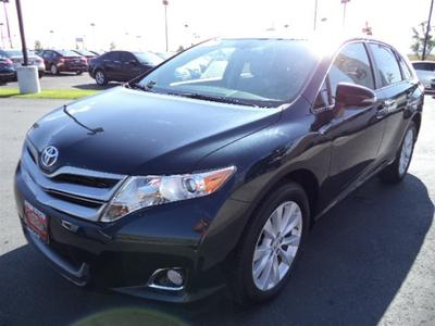 2014 Toyota Venza SUV for sale in Idaho Falls for $27,995 with 13,065 miles.