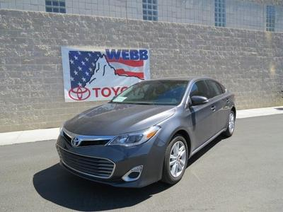 2013 Toyota Avalon Sedan for sale in Farmington for $29,888 with 20,286 miles.