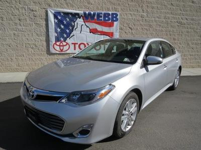2013 Toyota Avalon Sedan for sale in Farmington for $29,988 with 16,937 miles.