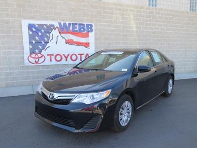 2012 Toyota Camry LE Sedan for sale in Farmington for $19,588 with 36,230 miles.