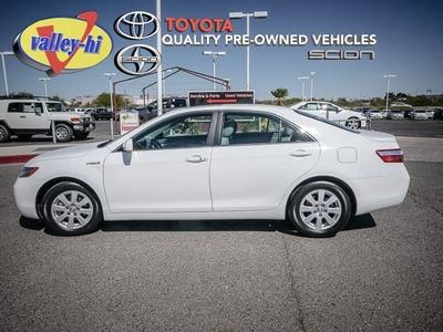 2009 Toyota Camry Hybrid Sedan for sale in Victorville for $17,998 with 35,712 miles.