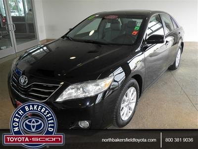 2010 Toyota Camry Sedan for sale in Bakersfield for $19,988 with 69,711 miles.