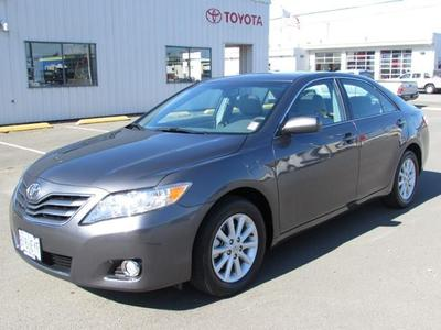 2011 Toyota Camry XLE Sedan for sale in Coos Bay for $20,290 with 22,164 miles.