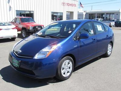 2009 Toyota Prius Hatchback for sale in Coos Bay for $14,413 with 59,804 miles.
