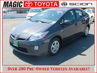 2011 Toyota Prius IV Hatchback for sale in Edmonds for $23,995 with 26,508 miles.