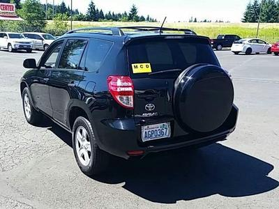 2011 Toyota RAV4 Base SUV for sale in Vancouver for $19,831 with 39,664 miles.