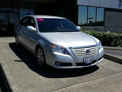 2008 Toyota Avalon Touring Sedan for sale in Vancouver for $15,562 with 76,204 miles.