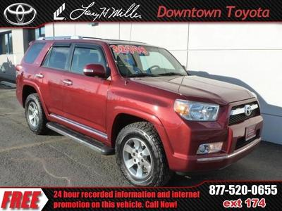 Used Toyota 4Runner for $32,999