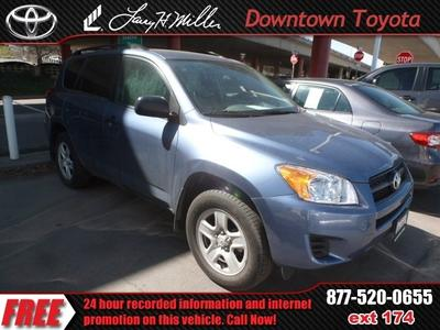 Used Toyota RAV4 for $23,998