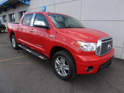 Used Toyota Tundra for $42,998