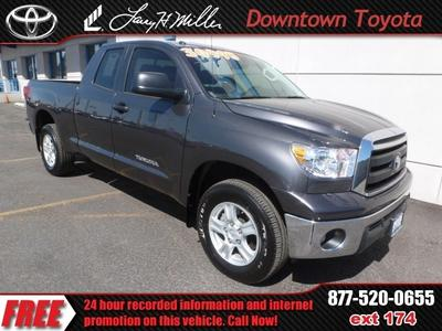 Used Toyota Tundra for $30,998