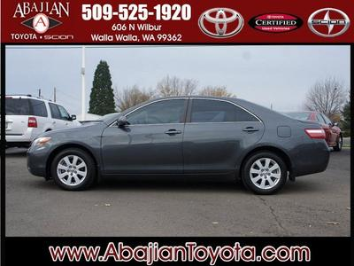 2009 Toyota Camry XLE Sedan for sale in Walla Walla for $19,000 with 67,601 miles.