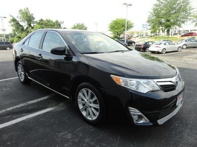 2012 Toyota Camry XLE Sedan for sale in Silver Spring for $24,900 with 26,743 miles.