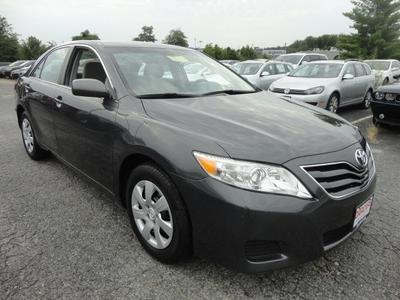 2011 Toyota Camry LE Sedan for sale in Silver Spring for $17,900 with 29,358 miles.