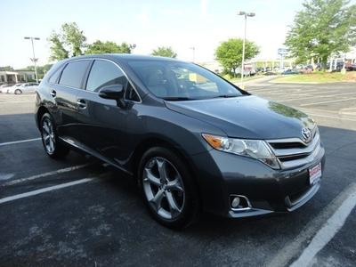2013 Toyota Venza SUV for sale in Silver Spring for $32,900 with 10,205 miles.