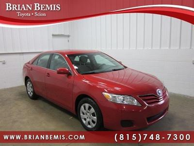 2011 Toyota Camry LE Sedan for sale in Dekalb for $17,998 with 42,214 miles.