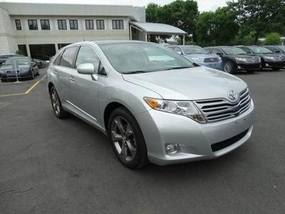 2011 Toyota Venza Base SUV for sale in Latham for $24,700 with 39,370 miles.