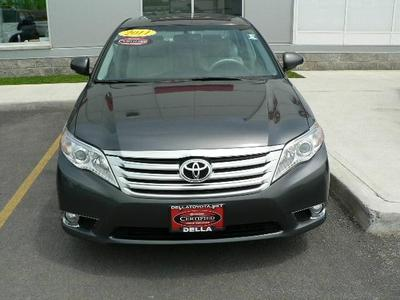 2011 Toyota Avalon Base Sedan for sale in Plattsburgh for $19,499 with 68,602 miles.