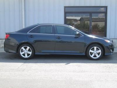 2013 Toyota Camry Sedan for sale in Oneonta for $21,995 with 20,141 miles.