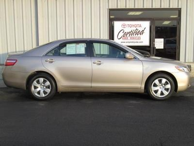 2008 Toyota Camry LE Sedan for sale in Oneonta for $12,999 with 57,090 miles.