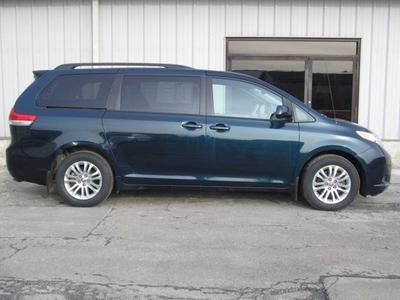 2012 Toyota Sienna Base Minivan for sale in Oneonta for $28,995 with 28,901 miles.
