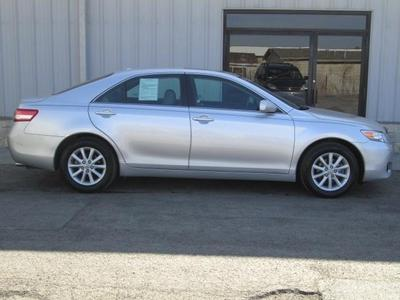 2011 Toyota Camry XLE Sedan for sale in Oneonta for $18,995 with 30,027 miles.