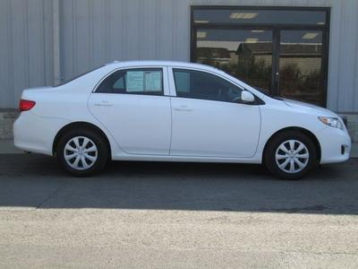 2009 Toyota Corolla LE Sedan for sale in Oneonta for $12,995 with 62,271 miles.