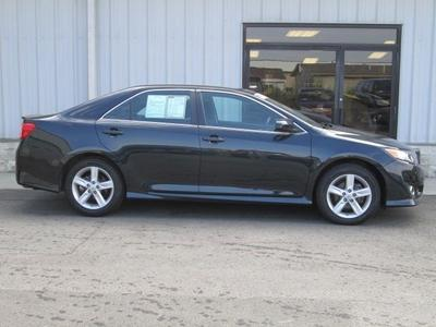 2012 Toyota Camry SE Sedan for sale in Oneonta for $19,995 with 22,319 miles.