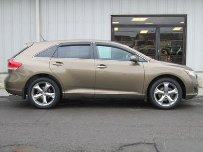 2011 Toyota Venza Base SUV for sale in Oneonta for $23,995 with 44,008 miles.