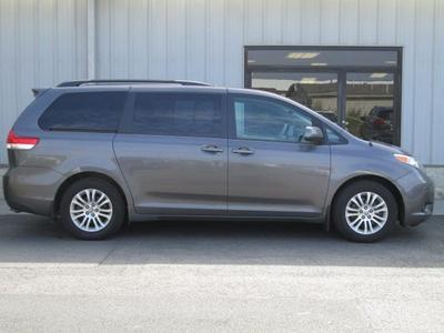 2011 Toyota Sienna Base Minivan for sale in Oneonta for $23,995 with 27,015 miles.