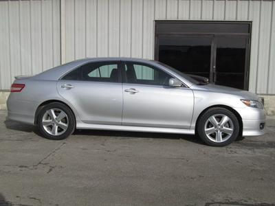 2011 Toyota Camry SE Sedan for sale in Oneonta for $17,995 with 41,815 miles.