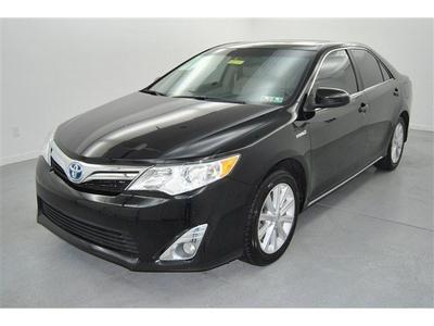 2012 Toyota Camry Hybrid XLE Sedan for sale in Ardmore for $23,989 with 66,986 miles.