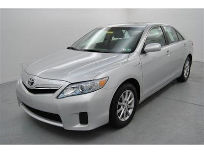 2011 Toyota Camry Hybrid Sedan for sale in Ardmore for $18,999 with 46,680 miles.