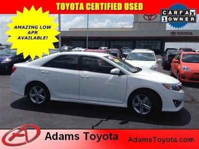 2014 Toyota Camry Sedan for sale in Lees Summit for $23,995 with 7,855 miles.