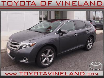 2013 Toyota Venza SUV for sale in Vineland for $35,995 with 4,080 miles.