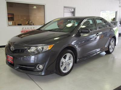 2012 Toyota Camry SE Sedan for sale in Portsmouth for $20,995 with 28,763 miles.