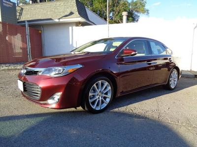 2013 Toyota Avalon Sedan for sale in Roanoke for $34,881 with 15,159 miles.