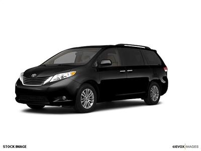 2011 Toyota Sienna Base Minivan for sale in Roanoke for $29,990 with 40,339 miles.