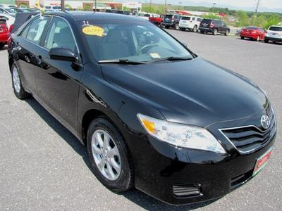 2011 Toyota Camry LE Sedan for sale in Staunton for $18,500 with 22,572 miles.